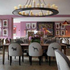Отель Haymarket Hotel Великобритания, Лондон - отзывы, цены и фото номеров - забронировать отель Haymarket Hotel онлайн интерьер отеля фото 3