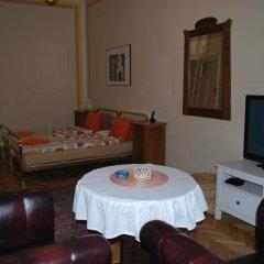 Апартаменты Apartment Pstrossova Прага комната для гостей фото 3