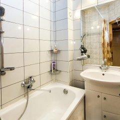Апартаменты Apart Lux на Газетном Апартаменты с 2 отдельными кроватями фото 5