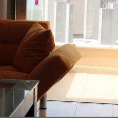 Отель Fig Tree Bay Apartments Кипр, Протарас - отзывы, цены и фото номеров - забронировать отель Fig Tree Bay Apartments онлайн интерьер отеля