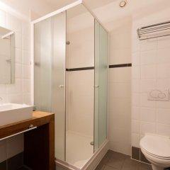 Отель de Flandre Бельгия, Гент - 2 отзыва об отеле, цены и фото номеров - забронировать отель de Flandre онлайн ванная