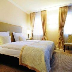 Steigenberger Hotel de Saxe 4* Улучшенный номер разные типы кроватей фото 3