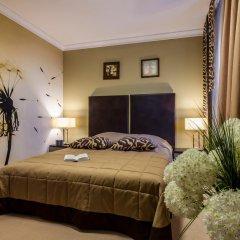 Гостиница Fonda Стандартный номер с различными типами кроватей фото 4