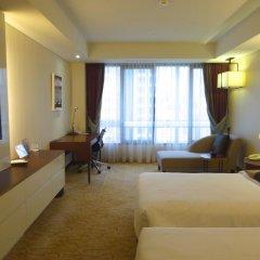 Koreana Hotel 4* Стандартный семейный номер с 2 отдельными кроватями фото 12