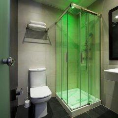 Отель Hostal Bcn Ramblas Стандартный номер с 2 отдельными кроватями фото 3