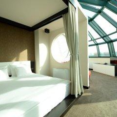 Hotel Hedonic 4* Люкс с различными типами кроватей