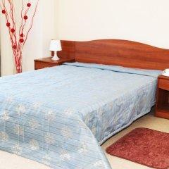 Гостиница Автоград комната для гостей фото 4