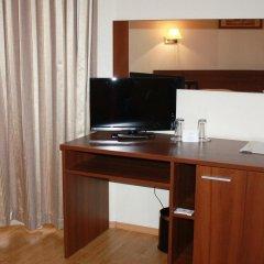 Hotel Central 4* Стандартный номер с различными типами кроватей фото 2