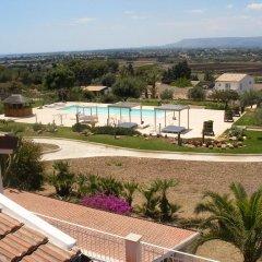 Отель Il Casale B&B Residence Италия, Сиракуза - отзывы, цены и фото номеров - забронировать отель Il Casale B&B Residence онлайн балкон