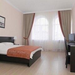 Гостиница Voyage Hotels Мезонин 3* Улучшенный номер с различными типами кроватей фото 6