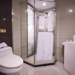 Отель Motel 268 Shanghai Ledu Road спа
