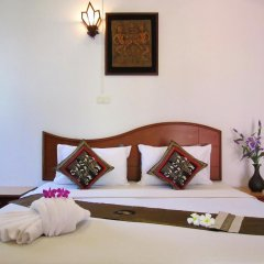 Отель Lanta Il Mare Beach Resort Люкс фото 7