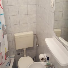 Апартаменты Stipan Apartment ванная фото 2