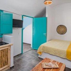Апартаменты Nissia Apartments Полулюкс с различными типами кроватей фото 5