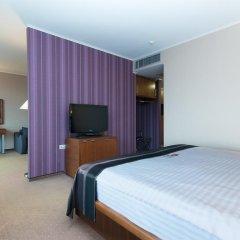 Ramada Hotel Cluj удобства в номере фото 2