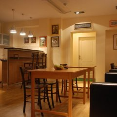 Hostel Jasmin гостиничный бар