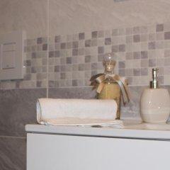 Отель Triathlon B&B Лечче ванная