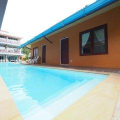Отель Lanta Fevrier Resort бассейн фото 3