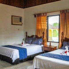 Отель Pure Garden Resort Negril 2* Стандартный номер с различными типами кроватей фото 4