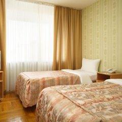 А-отель БРНО Воронеж 3* Стандартный номер с различными типами кроватей фото 2