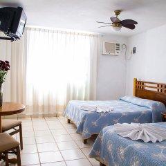 Hotel Vallartasol 2* Стандартный номер с различными типами кроватей
