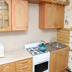 Апартаменты на Савушкина в номере фото 2