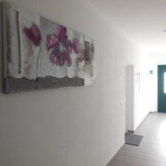 Отель Residence Hasler Кампо-ди-Тренс удобства в номере