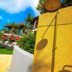 Курортный отель Crystal Wild Panwa Phuket фото 8