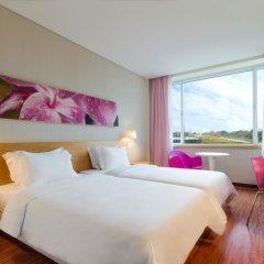 Отель HF Fenix Garden 3* Номер Комфорт с 2 отдельными кроватями
