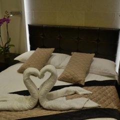 Отель 88 Studios Kensington Студия с различными типами кроватей фото 9