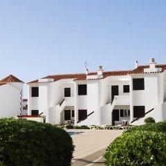Отель Las Bouganvillas