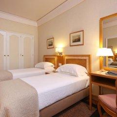Отель Lisboa Plaza 4* Номер категории Эконом фото 7