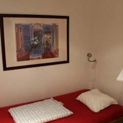 Отель City Lodge Stockholm Стандартный номер с различными типами кроватей фото 3