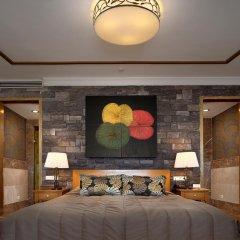 Sianji Well-Being Resort 5* Люкс с различными типами кроватей фото 8
