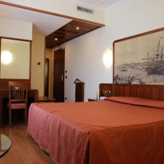 Hotel President 4* Стандартный номер с двуспальной кроватью