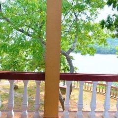 Отель Kodigahawewa Forest Resort 3* Стандартный номер с различными типами кроватей фото 5