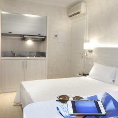 Marina Beach Suite Hotel 3* Стандартный номер фото 14