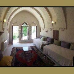 El Puente Cave Hotel 2* Номер Делюкс с различными типами кроватей фото 3
