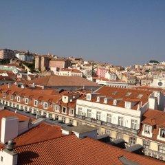 Отель Bons Dias Лиссабон фото 3