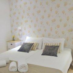 Отель Lisbon Terrace Suites - Guest House комната для гостей фото 7
