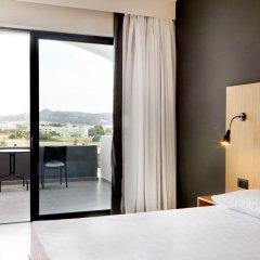 Отель Evita Resort - All Inclusive 4* Стандартный номер с различными типами кроватей фото 3