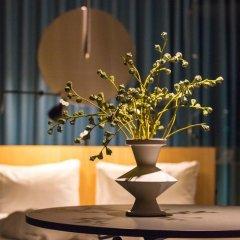 Placid Hotel Design & Lifestyle Zurich 4* Апартаменты с различными типами кроватей фото 3