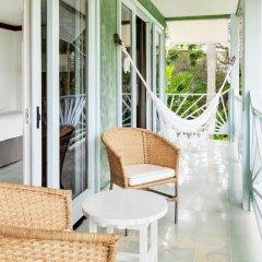 Отель Couples Negril All Inclusive балкон