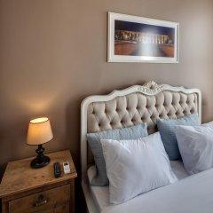 Отель Loka Suites 3* Стандартный номер с различными типами кроватей
