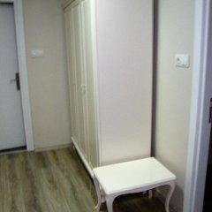 Отель carme otel 2 3* Стандартный номер с различными типами кроватей фото 9