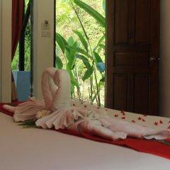 Отель Siva Buri Resort 2* Номер Делюкс с различными типами кроватей фото 9