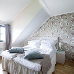Clarion Hotel & Congress Oslo Airport 4* Стандартный номер с различными типами кроватей