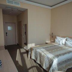 Отель Мелиот 4* Стандартный номер фото 18