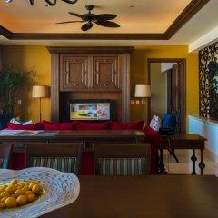 Отель Grand Solmar Lands End Resort And Spa - All Inclusive Optional 5* Улучшенный люкс фото 7