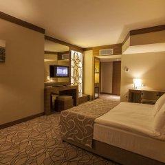 Grand Hotel Gaziantep 5* Стандартный номер с различными типами кроватей фото 6